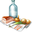 64x64px size png icon of Food