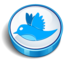 64x64px size png icon of twitter bird sign