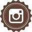 64x64px size png icon of instagram