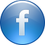 64x64px size png icon of facebook 2