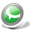 64x64px size png icon of Technorati