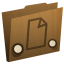 64x64px size png icon of Dokuments