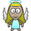 64x64px size png icon of Angel