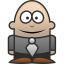 64x64px size png icon of Lawyer