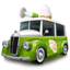 64x64px size png icon of ice cream