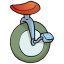 64x64px size png icon of Cycle
