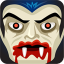 64x64px size png icon of dracula