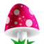 64x64px size png icon of Mushroom