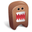 64x64px size png icon of Domokun Creature