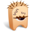 64x64px size png icon of Scar Creature