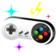 64x64px size png icon of GamePad 01