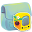64x64px size png icon of Folder Computer