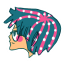 64x64px size png icon of User Boy