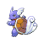 64x64px size png icon of 008 Wartortle
