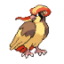 64x64px size png icon of 018 Pidgeot