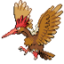 64x64px size png icon of 022 Fearow