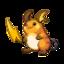 64x64px size png icon of 026 Raichu