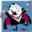 64x64px size png icon of the count