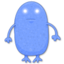 64x64px size png icon of A Regular Bean