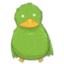 64x64px size png icon of Duck