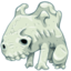 64x64px size png icon of Skelesaur