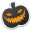 64x64px size png icon of Carved Pumpkin