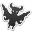 64x64px size png icon of Chupacabra