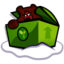 64x64px size png icon of Dumpster Diving