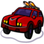 64x64px size png icon of The Incredible SUV