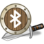 64x64px size png icon of Tools Bluetooth Setup Assistant