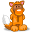 64x64px size png icon of apps firefox