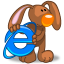 64x64px size png icon of misc explorer