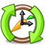 64x64px size png icon of stuffit archive assistant