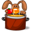 64x64px size png icon of stuffit drop zip