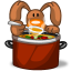 64x64px size png icon of stuffit expander