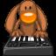 64x64px size png icon of tools audio midi setup