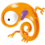 64x64px size png icon of monster01