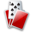 64x64px size png icon of Cards