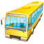 64x64px size png icon of Bus