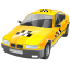 64x64px size png icon of Taxi