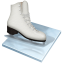 64x64px size png icon of figure skating