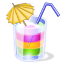 64x64px size png icon of Cocktail