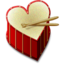 64x64px size png icon of Heart Beat