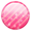 64x64px size png icon of Pink button