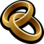64x64px size png icon of Rings