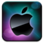 64x64px size png icon of Apple TV Button