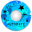 64x64px size png icon of Autorate Blue