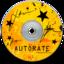 64x64px size png icon of Autorate Orange