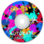 64x64px size png icon of CD Multi