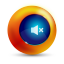 64x64px size png icon of sound mute